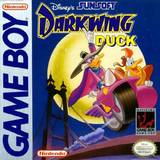 Darkwing Duck (Game Boy)